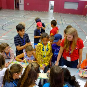 School Workshops and Demonstrations for Kids and Teens